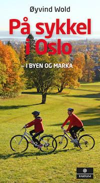 Øyvind Wold På Sykkel i Oslo