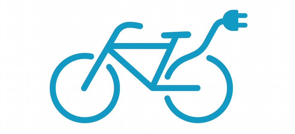 Website dedicated to e-bikes